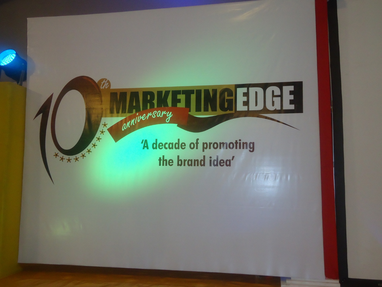 Exploding Marketing and Advertising Myths at the Marketing Edge Summit