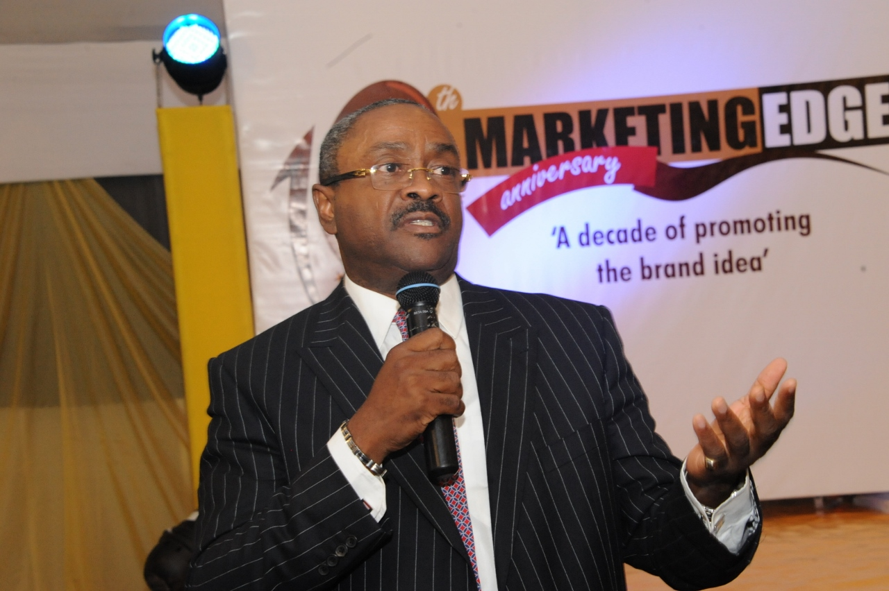 George Thorpe's Top 10 Myths in Nigeria's Advertising and Marketing Industry