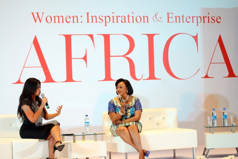 Girl Power: WIE Africa Symposium 2014 – Part 1
