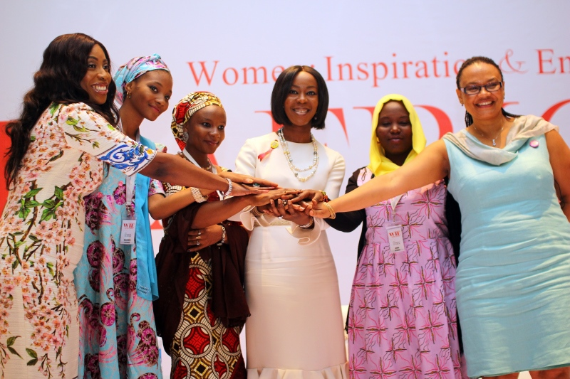 Girl Power: WIE Africa Symposium 2014 – Part 3
