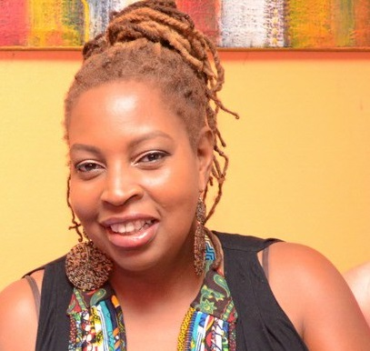 June Partner Spotlight: Ngozi Omambala, Creator of the LoudNProudLive Series