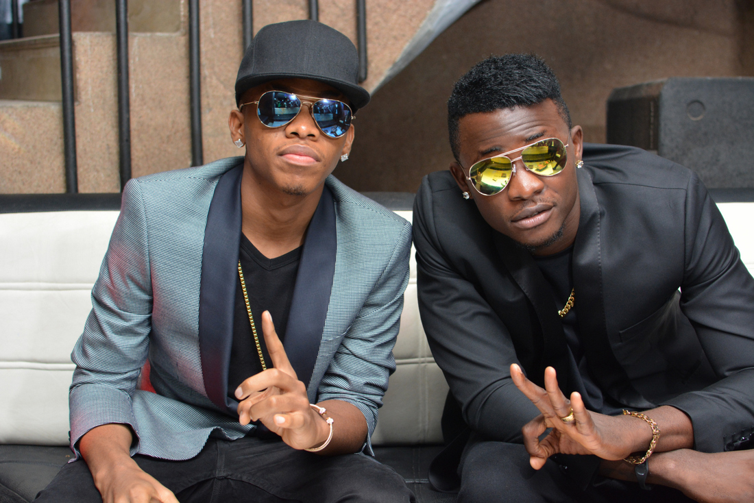 LoudNProudLive 'Hot&Sexy' Edition with Triple MG Sensation Tekno