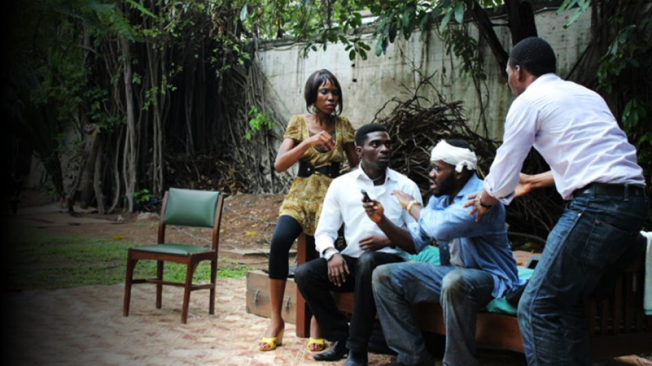 British Council Lagos Theatre Festival – Playwriting Competition