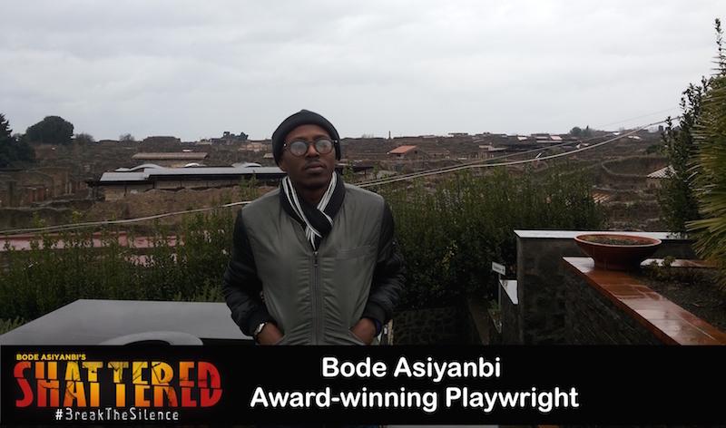Bode Asiyanbi