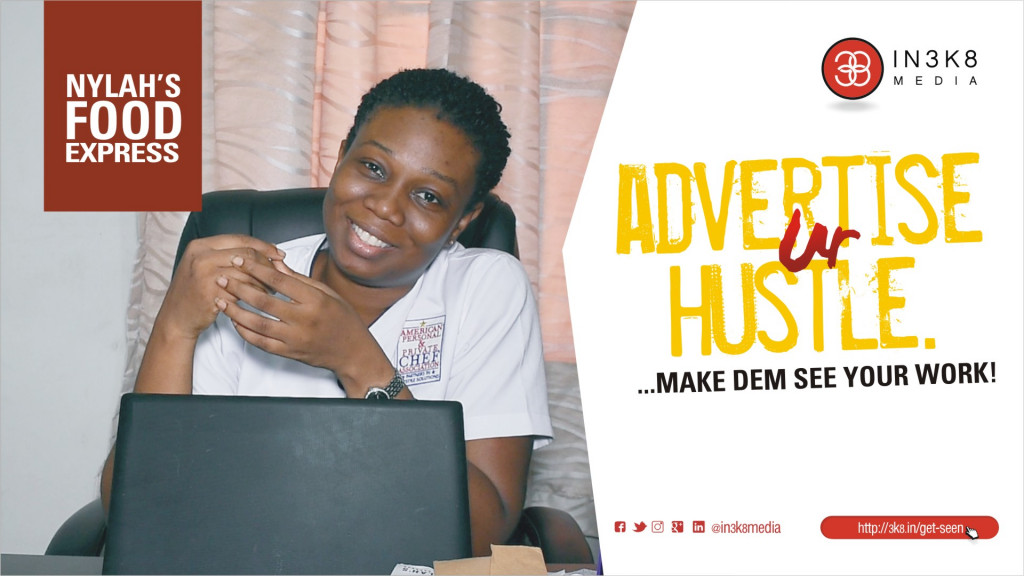 Advertise Your Hustle!