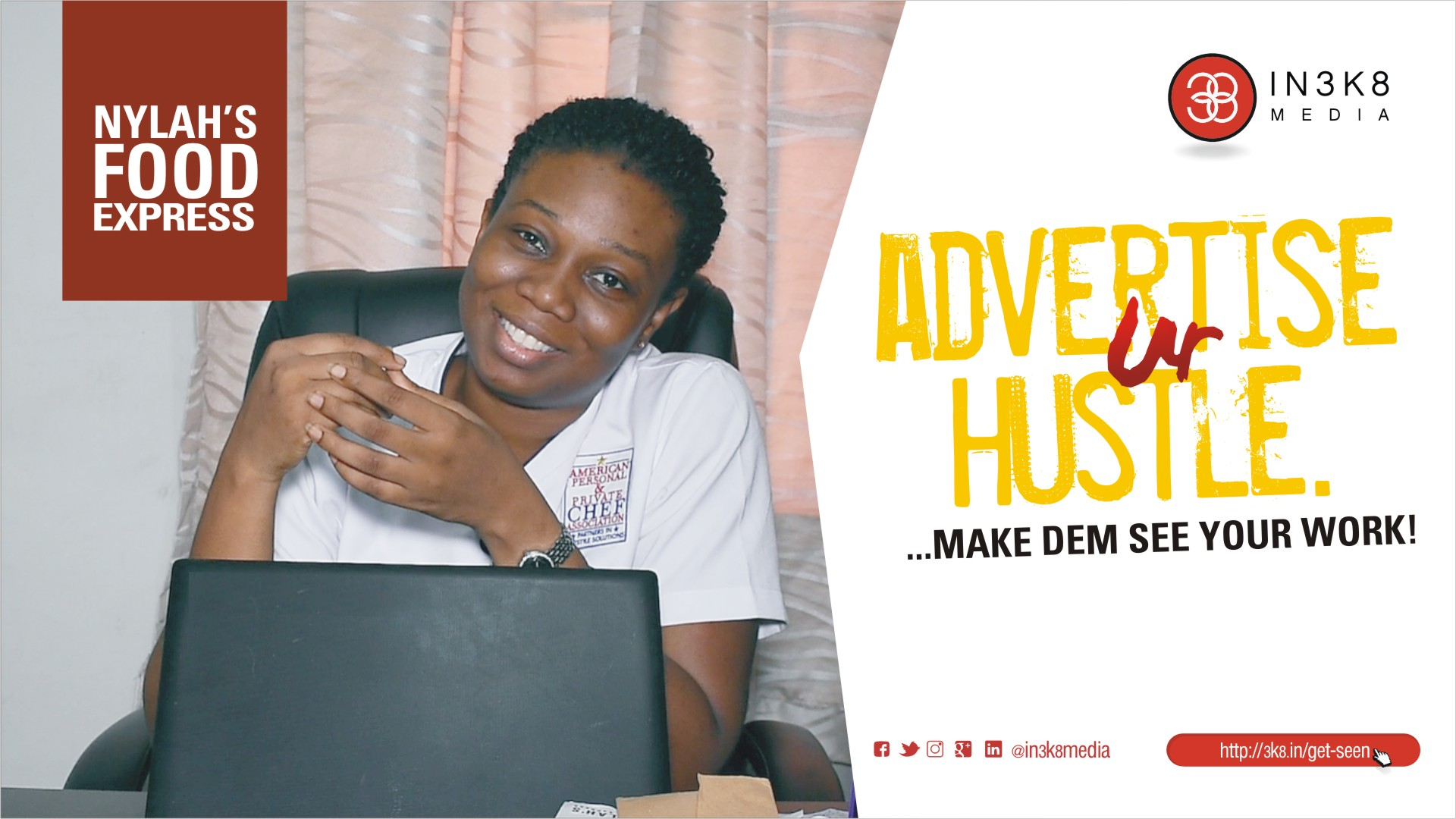 Advertise Your Hustle
