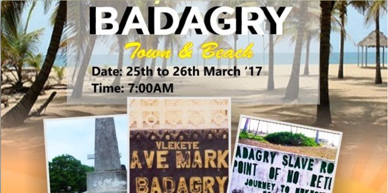 Historical trip to Badagry