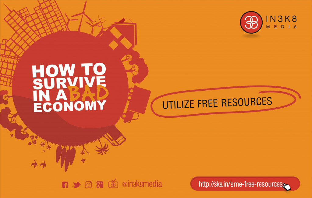 Localised Free Resources For SMEs