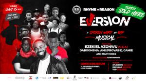 RnR Nigeria (Eversion)