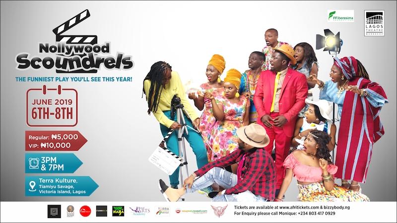 Nollywood Scoundrels @TerraKulture