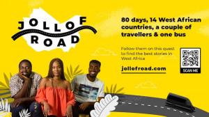 Zikoko's Jollof Road