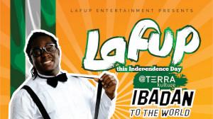 Lafup@Terra Campaign