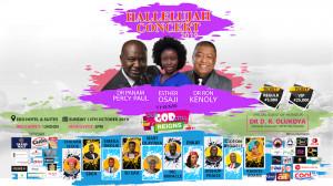 Hallelujah Concert 2019@Eko Hotel