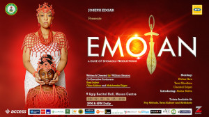 Duke of Shomolu's Production of Emotan