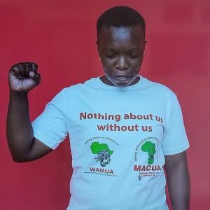 Nomakhosazana Nomnqa by Mimiora Rajaonary for ActionAid UK