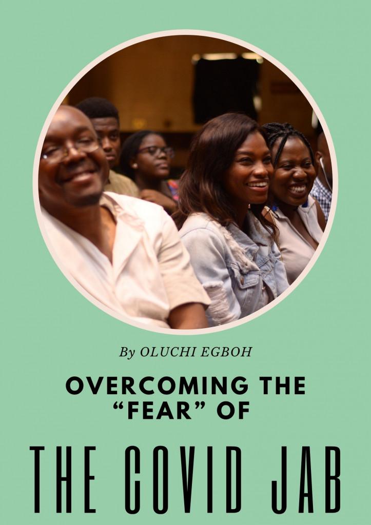 Overcoming the