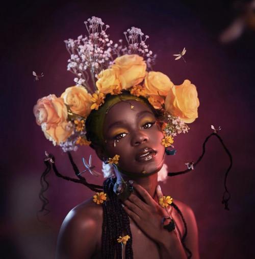 Eferogbene Oraka Photo Credit: Nnenna Tochi Itanyi Instagram: tochi_itanyi