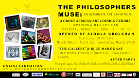Philosopher's Muse Campaign