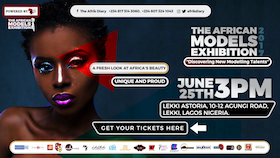 The African Models Exhibition